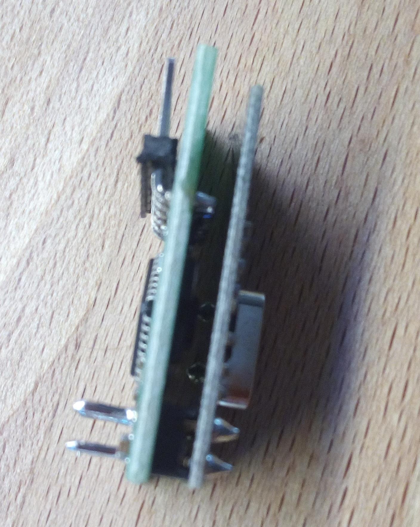 Long pins