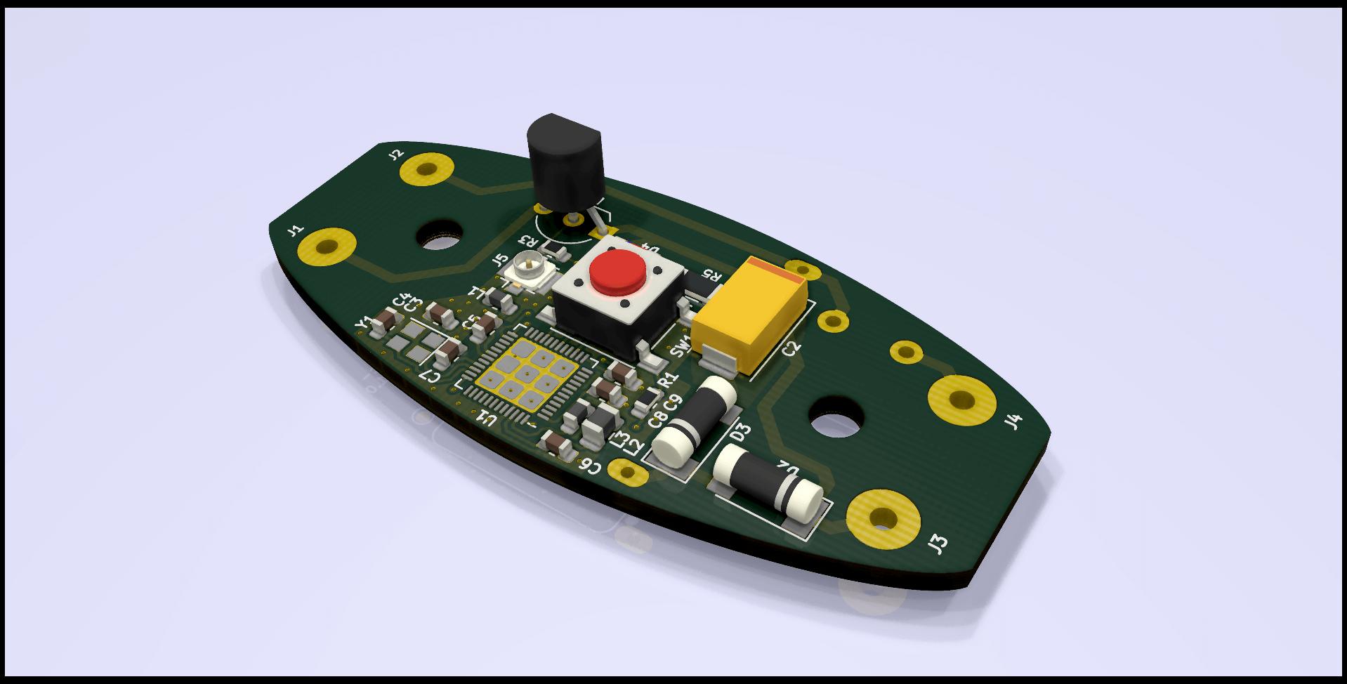 board render