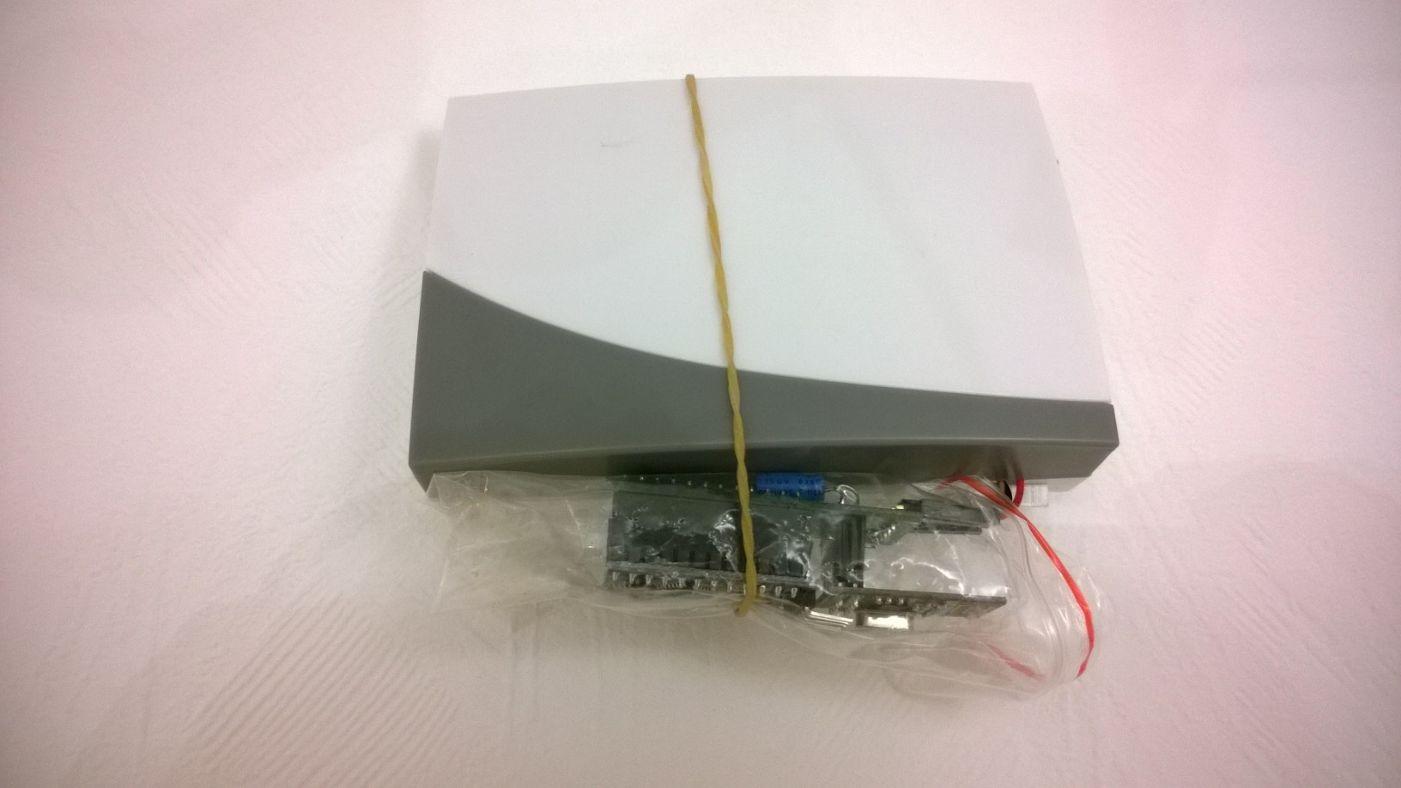 Lazy door bell sensor hack | OpenHardware io - Enables Open