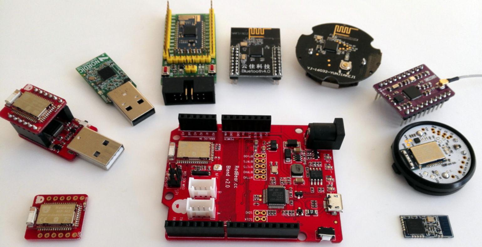 MySensors NRF5 Platform | OpenHardware io - Enables Open Source