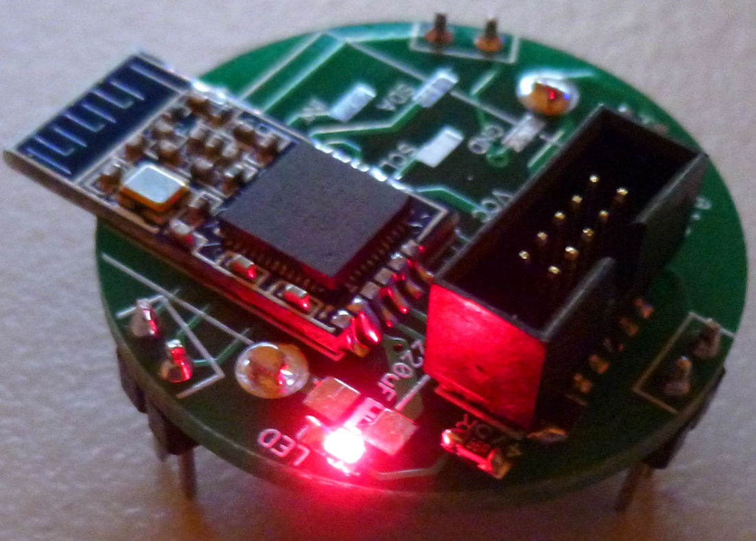 Multi Sensor Temp Humidity Pir Leak Magnet Light Accel Door Open Alarm Circuit Uf Capacitor Refrigerator Enables Source Hardware Innovation