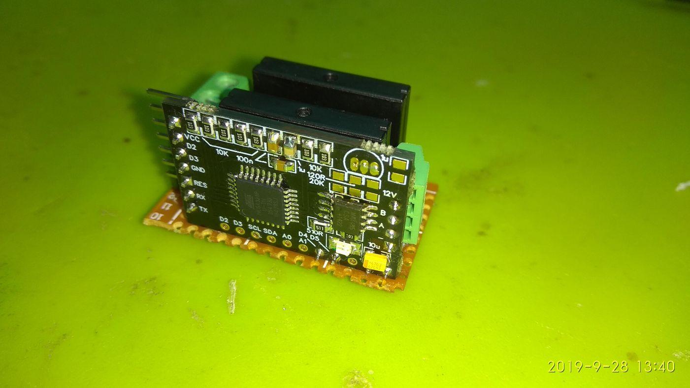 Light module